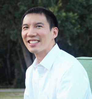 Dr. Patrick Tay - Apple Springs Family Dentistry